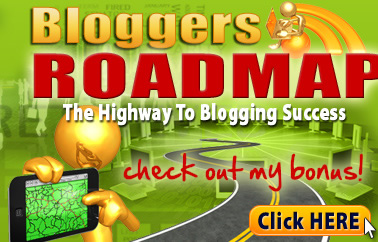 bloggers roadmap bonus