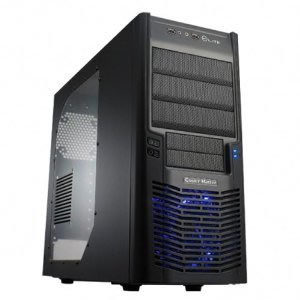 Cooler Master Elite 430 Mid Tower ATX Case