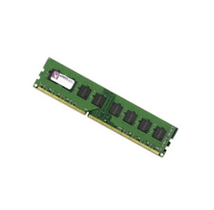 Kingston ValueRAM 4GB 1333MHz DDR3