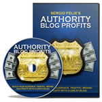 authority blog profits