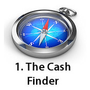 millionaire warrior coaching cash finder