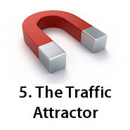 millionaire warrior coaching traffic attractor