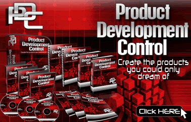 product development control